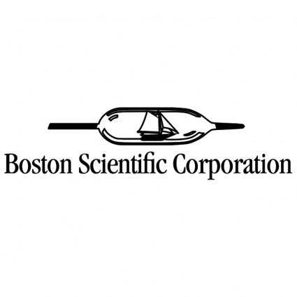 free vector Boston scientific