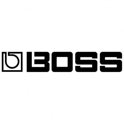 Boss 0