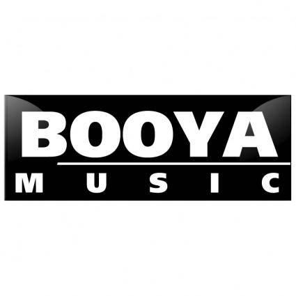 free vector Booya music