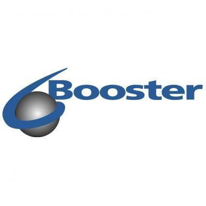 free vector Booster 0