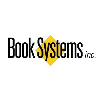 Book systems