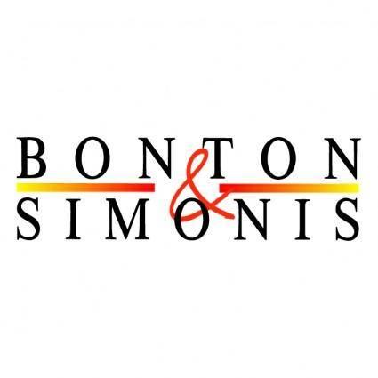 free vector Bonton simonis