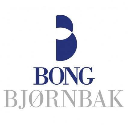 Bong bjoernbak