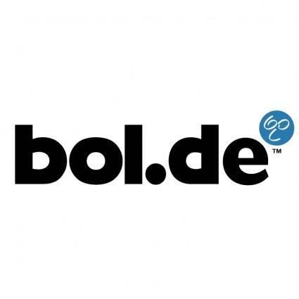 free vector Bolde