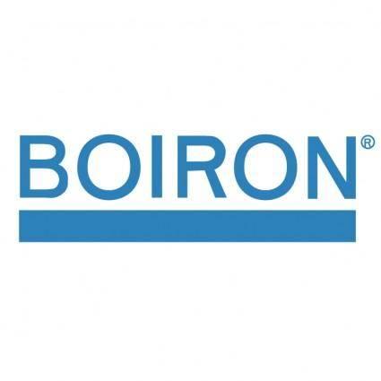 free vector Boiron
