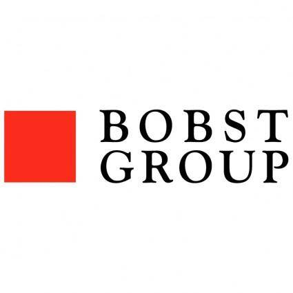 free vector Bobst group