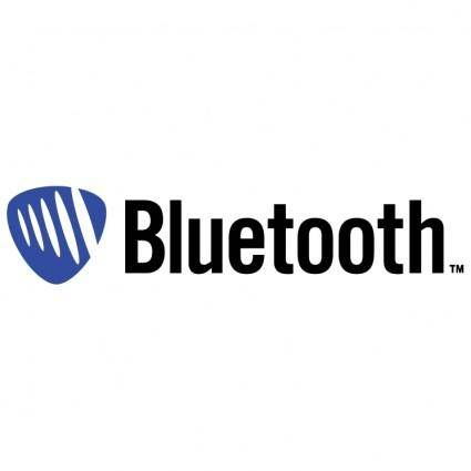 free vector Bluetooth