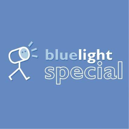 Bluelight special