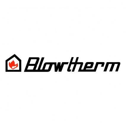free vector Blowtherm