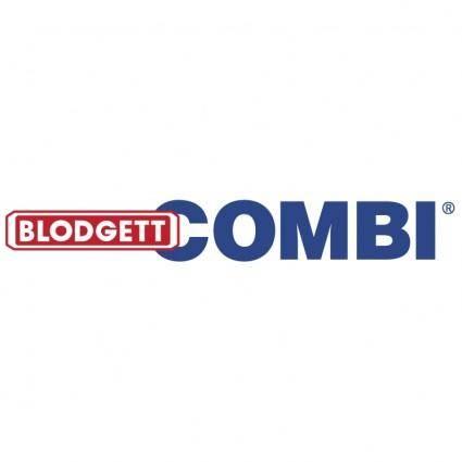 free vector Blodgett combi
