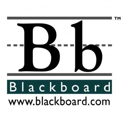free vector Blackboard