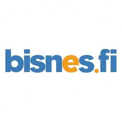 free vector Bisnesfi
