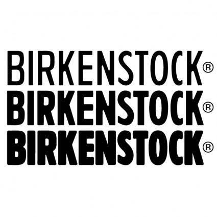 free vector Birkenstock 0