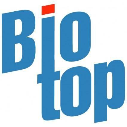 free vector Biotop