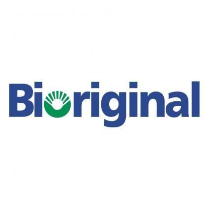 free vector Bioriginal