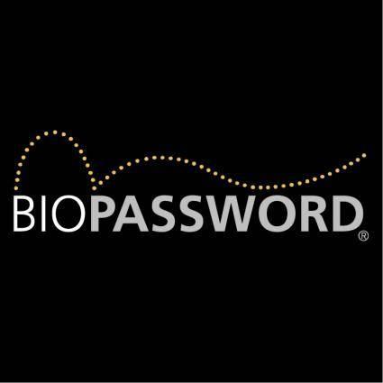 Biopassword