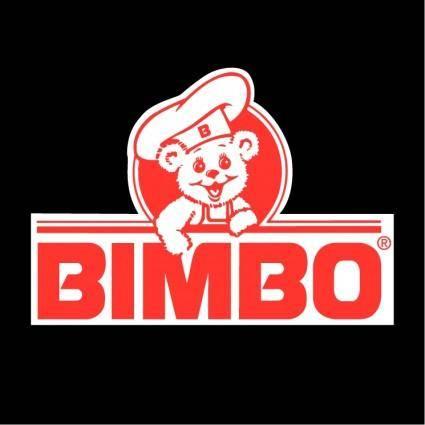 free vector Bimbo