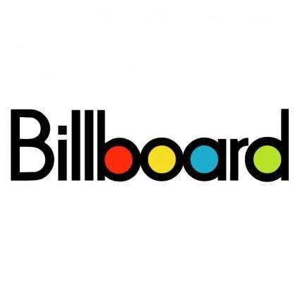 free vector Billboard