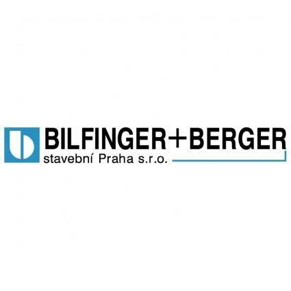 free vector Bilfinger berger