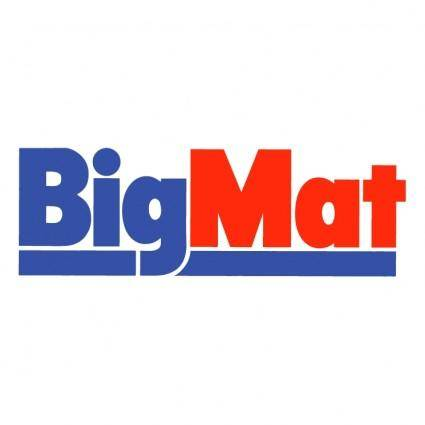 free vector Bigmat