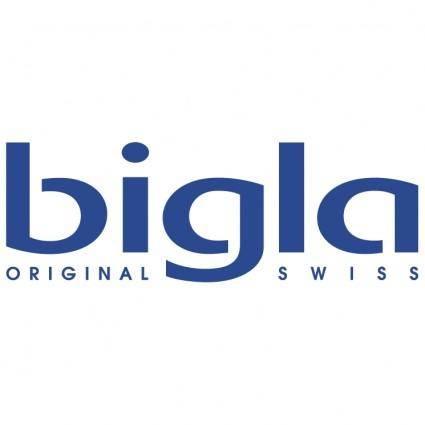 free vector Bigla