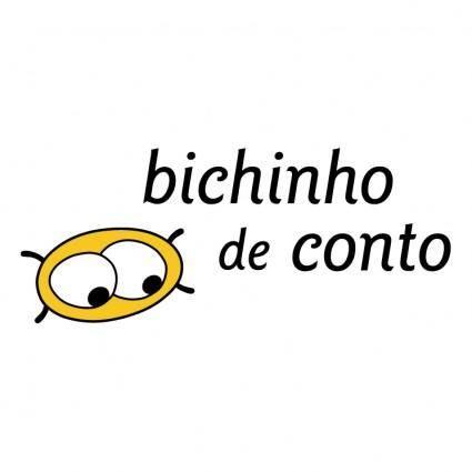 free vector Bichinho de conto
