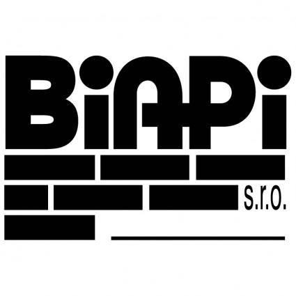 free vector Biapi