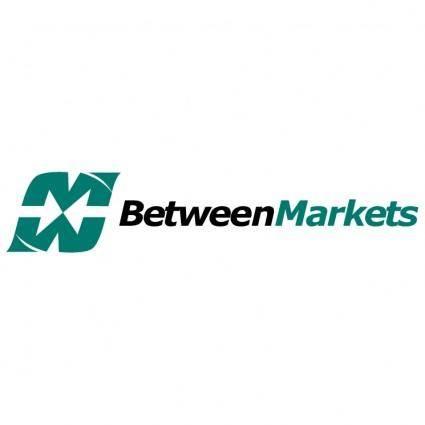 free vector Betweenmarkets