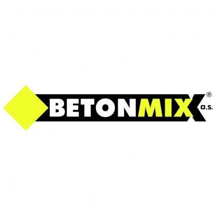 Betonmix