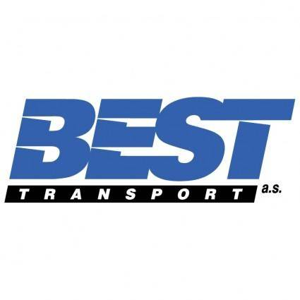 free vector Best transport