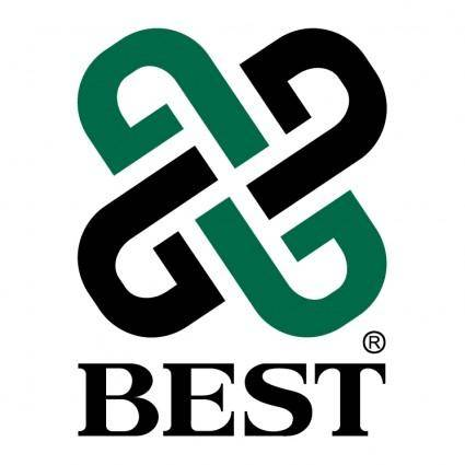 free vector Best 4