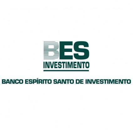 free vector Bes investimento