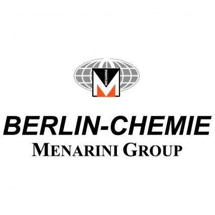 Berlin chemie