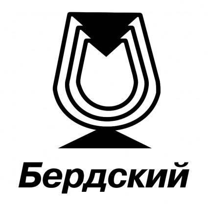 free vector Berdskiy