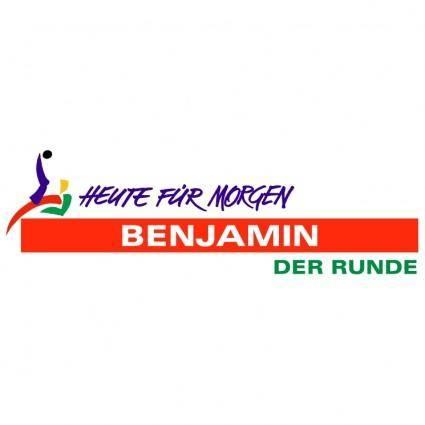 Benjamin der runde