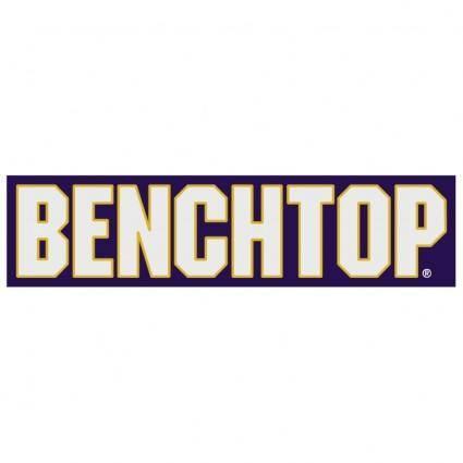 free vector Benchtop
