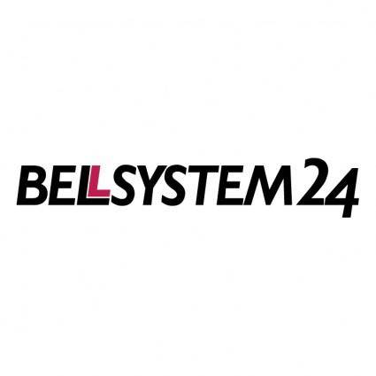 Bellsystem 24