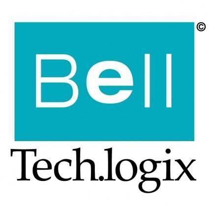 free vector Bell techlogix