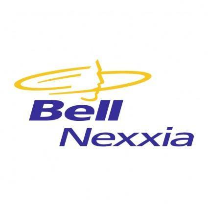 free vector Bell nexxia