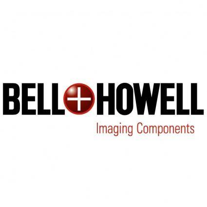 free vector Bell howell