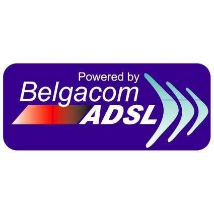 Belgacom adsl