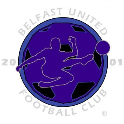 free vector Belfast united