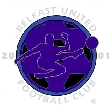 free vector Belfast united