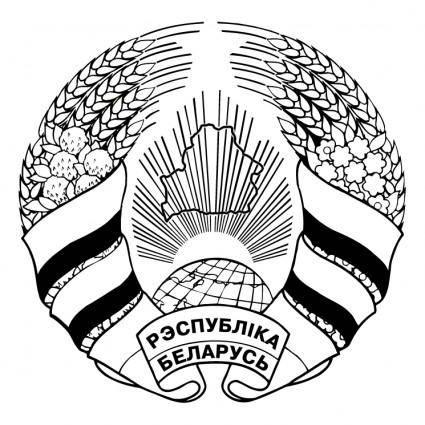 free vector Belarus 0