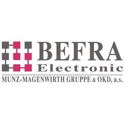 Befra electronic