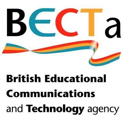 free vector Becta