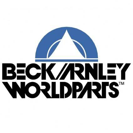 Beckarnley worldparts