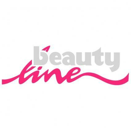 free vector Beauty line