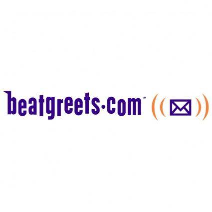 free vector Beatgreetscom 0