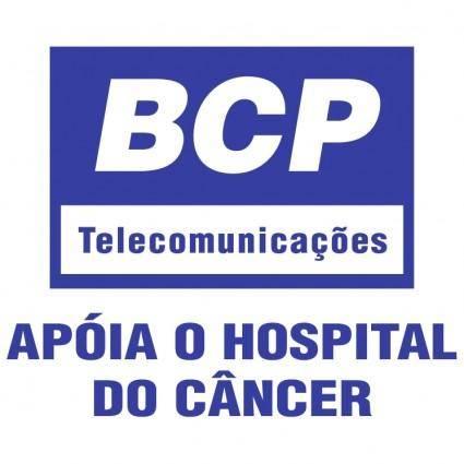 free vector Bcp